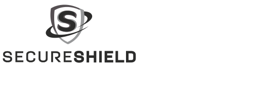 SecureShield Logo